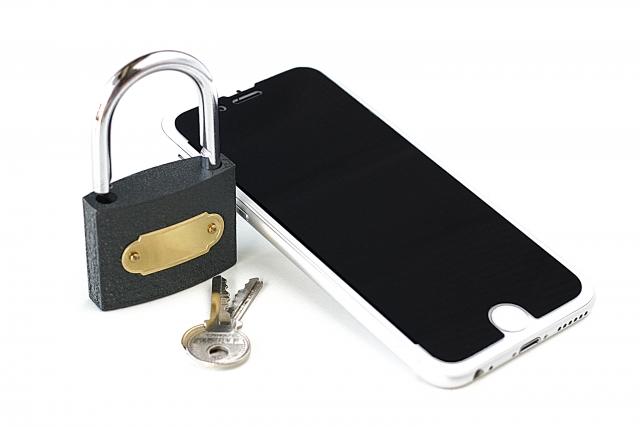 法人携帯で情報漏えい防止